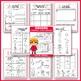 Winter Activities For Kindergarten - December Morning Work