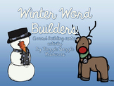 Winter World Builders