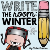 Write the Room Winter
