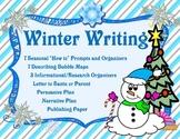 Winter Writing