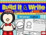 Winter : Build it & Write!