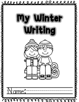 Winter Writing