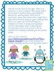Anchor Chart {Winter Writing}