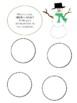 Winter Writing: Descriptive Paragraph Using Sensory Details and a Good Hook