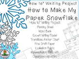 Winter How to Writing
