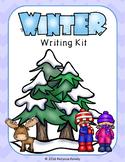 Winter Writing Kit