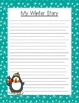 Winter Writing Paper Variety Pack