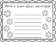 Winter Writing Prompts (K-2)