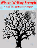 Writing Prompts ~ Winter ~ Tales on a Cold Winter's Night