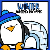 Winter Writing Prompts and Craft