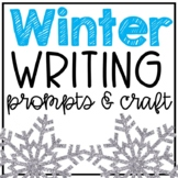 Winter Craft and Writing