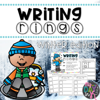 Winter Writing Rings Edition