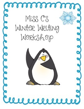 Winter Writing Workshop