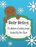 Winter Writings: Prompts & Journal Entries