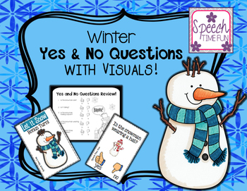 Winter Yes No Questions