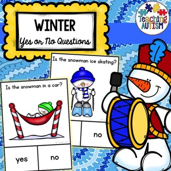 Winter Yes / No Questions