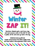 Winter ZAP IT!