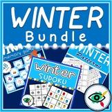 Winter activities Bundle