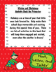 Winter and Christmas Activity Book for Primaries
