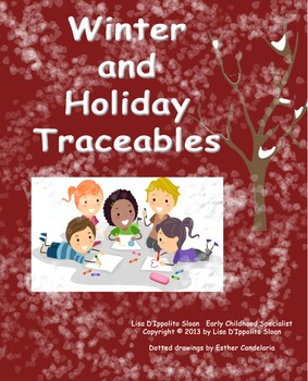Winter and Holiday Traceables