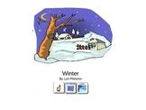 Winter by Lyn Phoenix