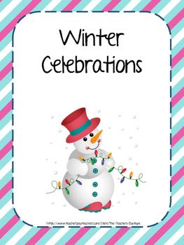 Winter (holiday) Celebrations