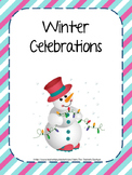 Winter (holiday) Celebrations