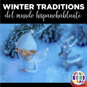 Winter holidays for Spanish classes