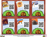 Winter is Coming! QR Code Read Alouds {FREE}
