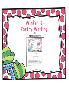 Winter is...Poetry Writing