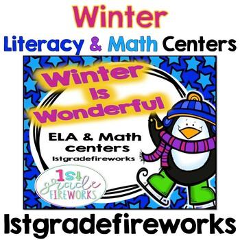 Winter is WONDERFUL!!
