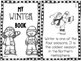 Winter is here! A science, math, and literacy pack!