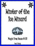 Winter of the Ice Wizard Unit: Comprehension, Vocab, Seque