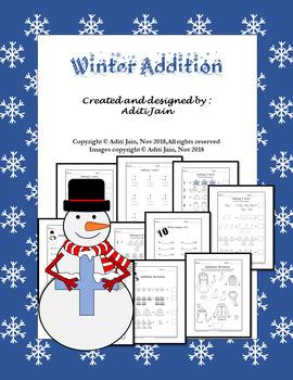 Winter theme Addition