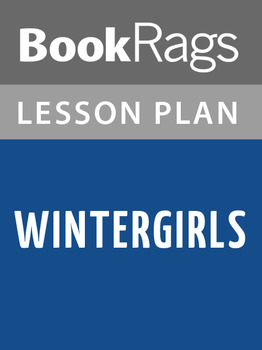 Wintergirls Lesson Plans