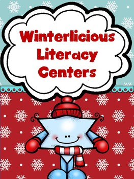 Winterlicious Literacy Centerrs