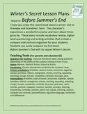 Winter's Secret Lessons