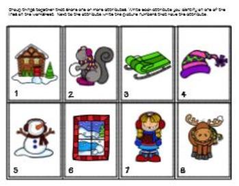 Winter Logic Fun Center Actvities