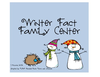 Wintry Fact Familes