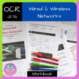 Wired and Wirless Networks