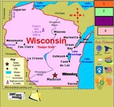 All About Wisconsin
