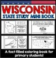 Wisconsin State Study - Facts and Information about Wisconsin