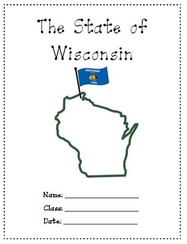 Wisconsin A Research Project