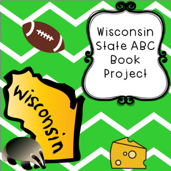 Wisconsin ABC Book Research Project