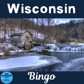 Wisconsin Bingo Jr.