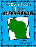 Wisconsin Cities Puzzler