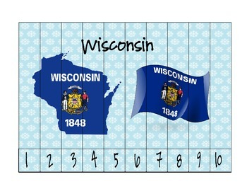 Wisconsin Counting Puzzles