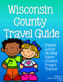 Wisconsin County Travel Guide Project