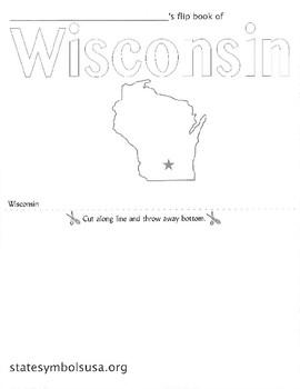 Wisconsin Flip Book