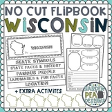 Wisconsin State Research Flip Book